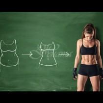 5 продукта, които изсмукват мастните депа по тялото и шлифоват фигурата: