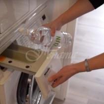 Ето какво добавям в пералнята и прането ми става брилянтно чисто, а цветовете се запазват, защото съставката е натурална