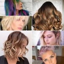 25 най-добри прически за тънка коса, които ще ви помогнат да постигнете невероятен обем