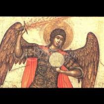 Молитва към Архангел Михаил, който винаги ще помага и защитава, предпазва от интриги