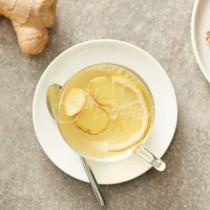Когато дойде топлото време, приготвям си от тази напитка, вечерта пия и на сутринта коремчето го няма!