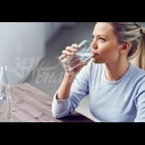 Ето какво се случва, когато пием само вода без други течности