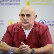 Д-р Бубновски изпробва метод за лечение на болки в гърба първо върху себе си, след това го приложи изключително успешно на пациенти