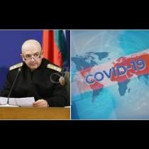 Ген.Мутафчийски показа важна за България графика тази сутрин и разкри какво го е трогнало: