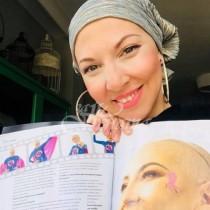 Помните ли Супер Бианка-Разказа за битката си с рака-На 34 бях в менопауза по принуда
