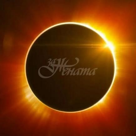 Съдбоносно ЛУННО затъмнение на 05 юни: ако сте от земните знаци ДЕВА, ТЕЛЕЦ, КОЗИРОГ силни победи!