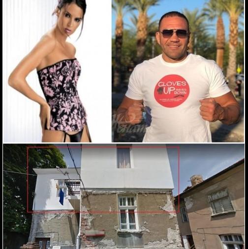 Заплашиха Андреа с побой след разкритията за любовницата на Кубрат (Снимки):