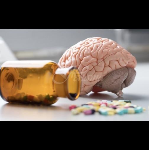 Тези 6 витамини и минерали са горивото за мозъка - липсата им води до разстройства и сенилни промени:
