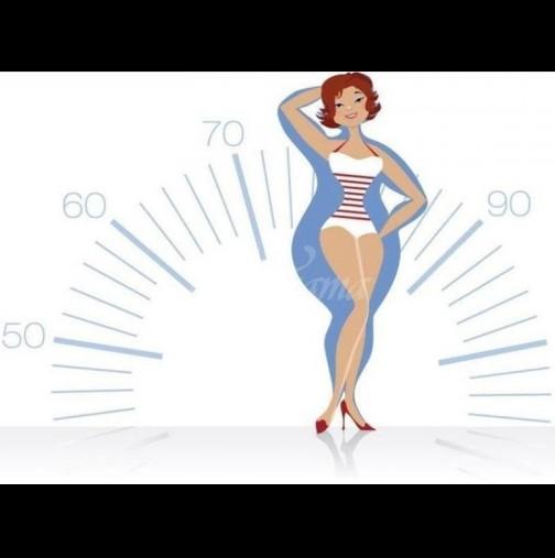 Трайно отслабване без диета: 3 седмици + 12 прости правила = минус 5 кг