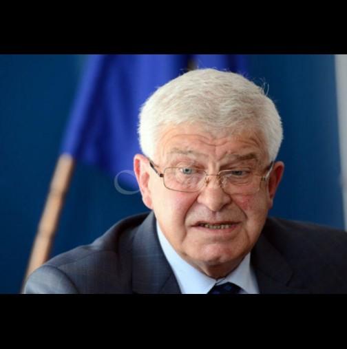 Ето я последната заповед на министър Ананиев, която касае хората над 60 години: