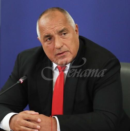 Борисов зарадва всички:  На 15 юни падат всички мерки!