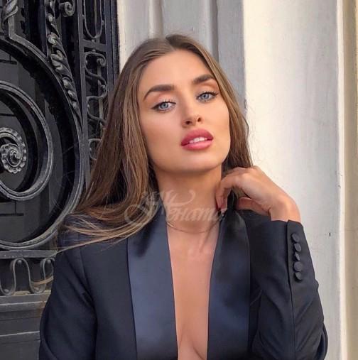 Саня Борисова спря дъха с тези кадри - красота, която не можеш да опишеш с думи (Снимки):