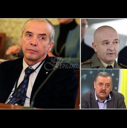 """Мангъров обори Щаба: Няма да умираме """"яко"""", Кантарджиев говори глупости и лъжи!"""