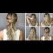 15 ефектни прически, които всяка жена може да си направи сама за няма и 5 минути (Снимки):