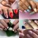 25 нови летни маникюри - Нова колекция красота
