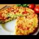 Пица на тиган за тънка талия - от нея може и три парчета! Божествено сочна, вкусна и лека: