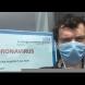 Ето какво се случи с момчето, което се съгласи да тества ваксина срещу коронавирус