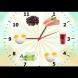 Рестартирайте метаболизма си за 1 ден с точния прием на храни в точния час