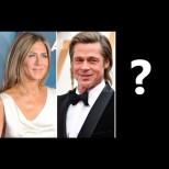 Коя е тайната дъщеря на Брад Пит и Дженифър Анистън? Ето момичето, за което всички говорят (Снимки):
