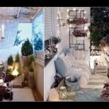 20 идеи за романтичен дизайн на балкона (Снимки):