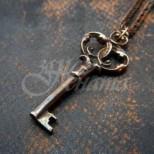 """Силен ритуал """"Ключ на късмета"""" за успех, благополучие и изпълнение на планаовете"""