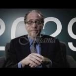 Гадател не ви е нужен-Всичко, което досега е казал се е случило-Предсказания от техническия директор на Google до 2099 г.