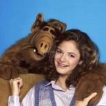 Помните ли Лин Танер от Алф-Eто как изглежда актрисата днес и с какво се занимава