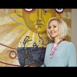 Василиса Володина с хороскопа за днес-Ако сте от водните знаци РИБИ, РАК, СКОРПИОН Висшите сили ще изпълняват желанията ви