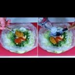 Как да си мариновам тиквичките, че всяко ястие с тях да става вкусно