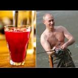 Ето рецептата за тайния коктейл на Владимир Путин, с който президентът поддържа топ-форма и младее: