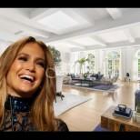 Нюйоркският апартамент на Дженифър Лопес (Снимки):