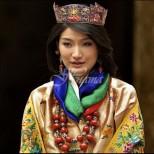 Кралицата на Бутан, която наричат азиатската Кейт Мидълтън (Снимки):