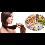 Продуктите, от които косата расте като полудяла - ще я подстригвате не на един, а на половин месец!