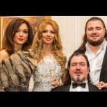 Гущеров вдига нова сватба