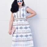 Мода за пищни дами- най- актуалните рокли за 2020-2021 (Галерия)