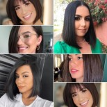 Модерно каре-12 идеи за жени, които искат да станат още по-красиви