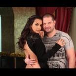 Жената на Борис Солтарийски чукна 33 по-гореща от всякога - взривяващ сексапил! (Снимки):