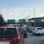 От днес влизането в Гърция ще става много по-трудно-Гръцките власти обявиха единственото място откъдето ще пускат българи
