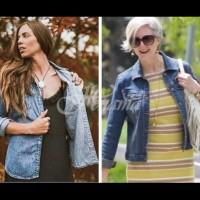 14 дрехи, които седят перфектно на всяка жена без значение възрастта й (Галерия)