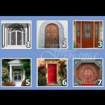 Отворете вратата, която ви харесва и разкрийте какво ви очаква до края на 2020 година