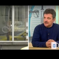 Д-р Симидчиев с тежък коментар за коронавируса у нас-Видео