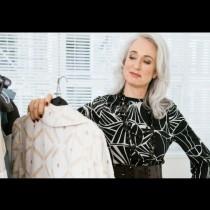 Елегантна като италианка - 14 задължителни комбинации в гардероба на една стилна дама над 50-те (Снимки):