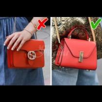 10 чанти,  които трябва да скрите много навътре в гардероба тази година, за да не сте много ретро (снимки)