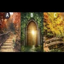 Изберете снимка и разберете какво иска да ви каже Бог!