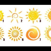 Изберете си слънце и вижте какво ви очаква