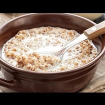 Елда с кисело мляко - Комбинацията, която ви позволява да свалите 5 кг на седмица