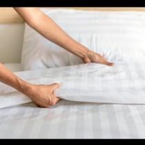 Ето колко често наистина трябва да сменяте спалното бельо: 5 важни фактора, които не знаете!