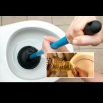 Сипвам 1 капачка в тоалетна преди да отида на море и забравям за миризми от канала като се върна