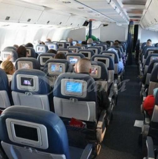 Ето как ще се пътува вече в самолетите в Европа