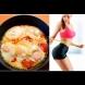 6 турбо закуски за стройна снага - ускоряват метаболизма сутрин и го държат на макс през целия ден: